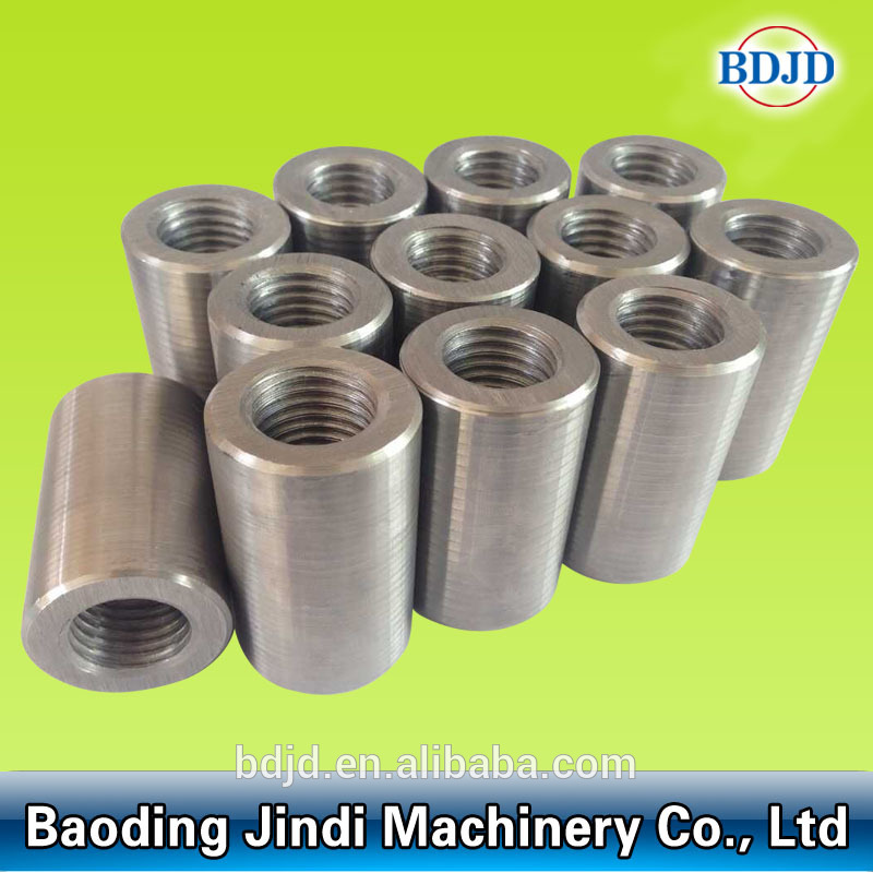 Building Material Connecting Rod Coupler