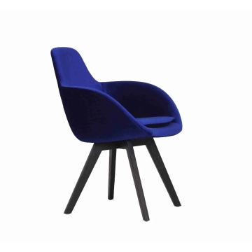 Tom Dixon dining chairs