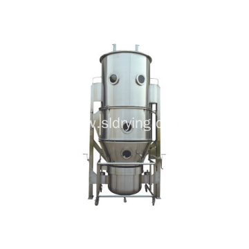 Potassium Persulfate FG Vertical Boiling Dryer