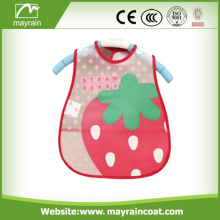 20 Years Factory for Plastic Pvc Smock Waterproof Colorful Art Kids Smock supply to South Korea Factories