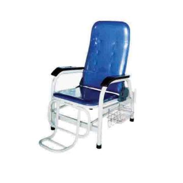 Steel spray infusion chair