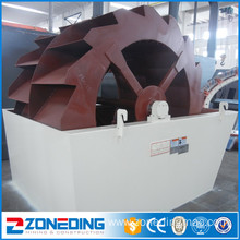 Holiday sales for Spiral Sand Washing Machine High Level Cleaning Sand Washing Machine Price export to Jordan Factory