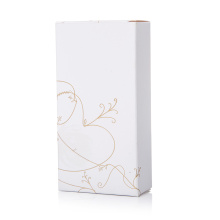 Luxury Gold Electronic Product Paper Packaging