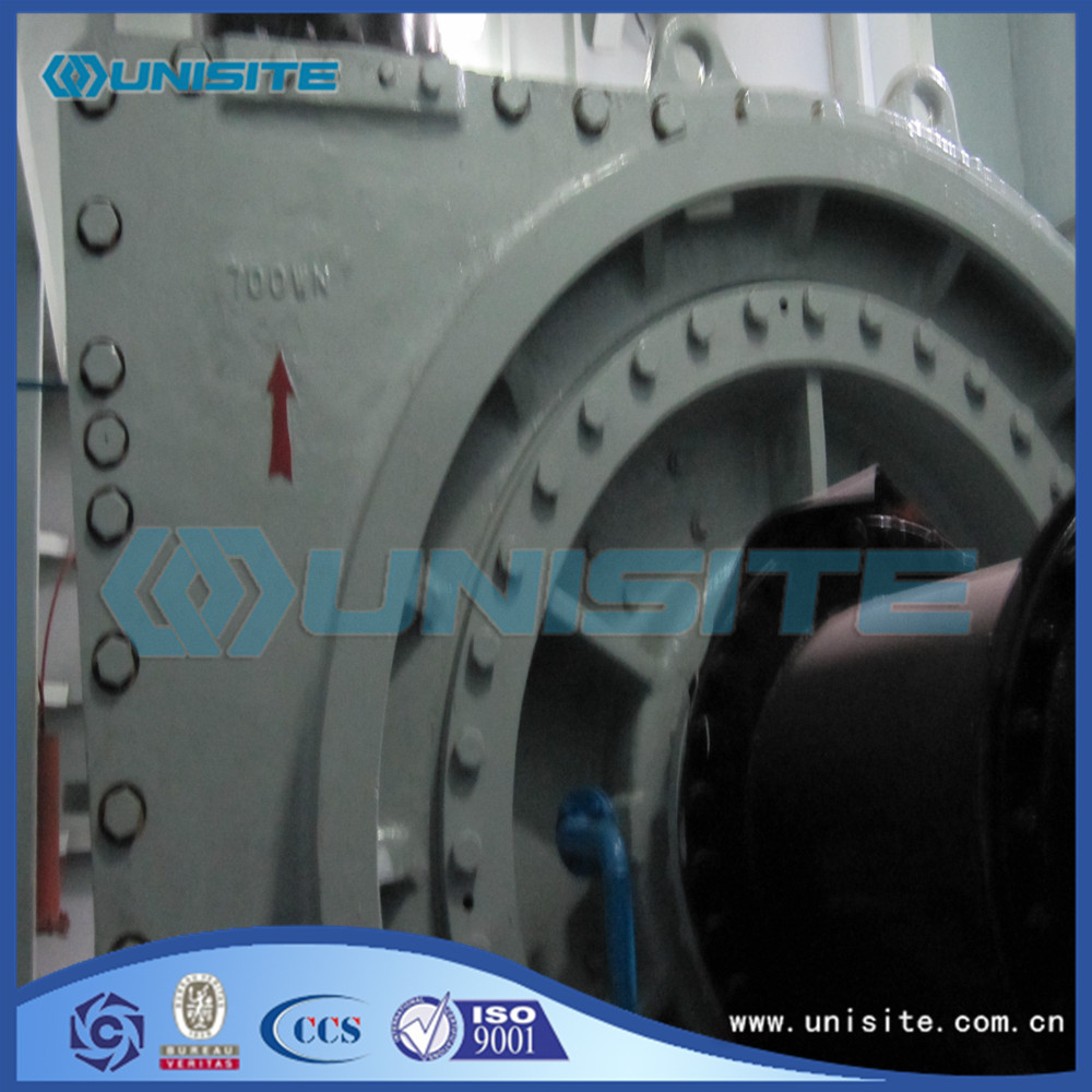 Steel Marine Dredger Pump for Sale