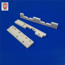 high precision tolerance hardness zirconia ceramic parts