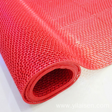 Fashion colorful waterproof mat for wet place