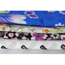 Bottom price for Print 80 Polyester 20 Cotton Fabric TC 80/20 cotton shirting  fabric supply to United States Factories