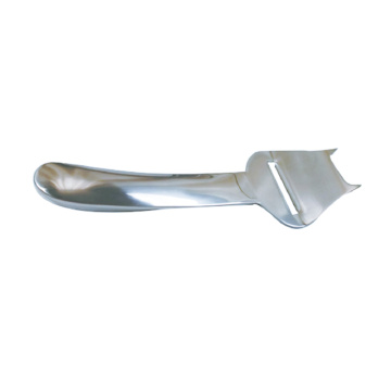 Stainless Steel cheese server