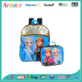 DISNEY FROZEN license school backpack set