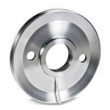 Custom Precise Stainless Steel CNC Machining Part