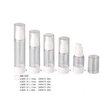 Airless Lotion Bottle AB-122