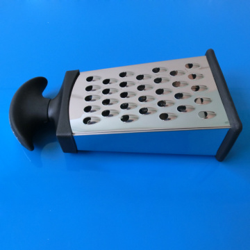Stainless Steel Vegetable Box Grater