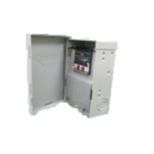 Automatic changeover  switch