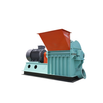 Small Hammer Mills Video