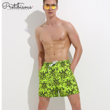 Professional for Mens Boxers Men swimming board shorts trunks men swimwear supply to United States Wholesale