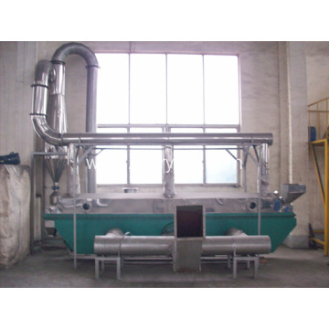 Ammonium persulfate ZLG Series Vibration Fluidized Bed Dryer