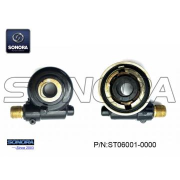 China New Product for Qingqi Scooter Speedo Drive BAOTIAN BT49QT-9D3(2B)Speedo Drive Gear (P/N:ST06001-0000) Top Quality export to Italy Supplier