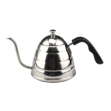 Stainless Steel Pour Over Coffee and Tea Kettle