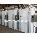 Beef Slices Drying Machine