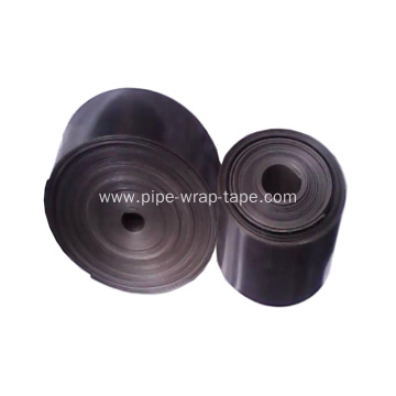 PE Hot Shrinkable Pipeline Anti-corrosion Protection Tape