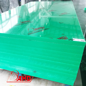 4mm Thick High Density Polyethylene Sheet HDPE Sheet