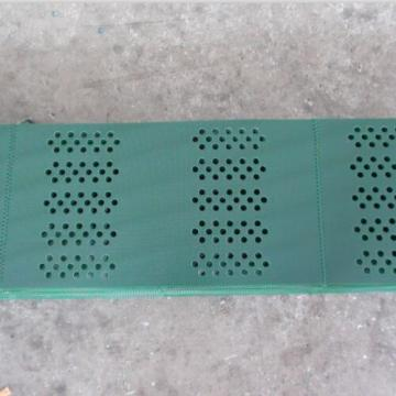 50mm Perforated HDPE Geocell
