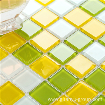 leisure crystal mosaic