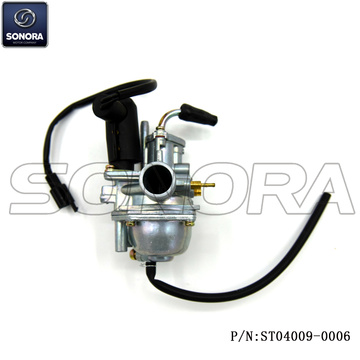 1E40QMA Chinese 50CC 2 Stroke Carburetor (P/N:ST04009-0006) Top Quality