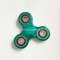 Decompression Anxiety Toy Spinner Metallic Fidget Spinner