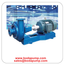 China for Submersible Non-clog Sewage Pump horizontal sewage pump /waste water pump export to French Guiana Factories
