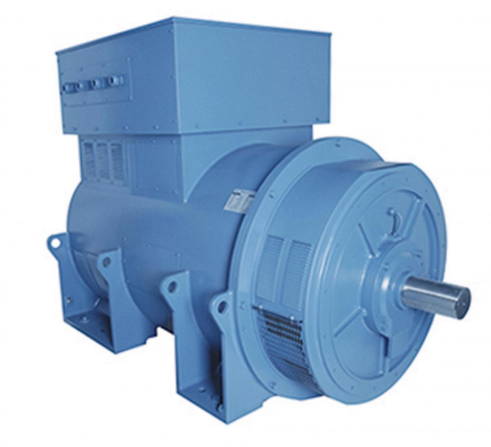 1800rpm AC 13.8KV Alternators