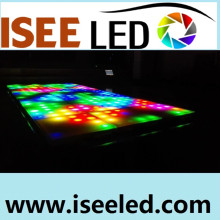 Disco DMX RGB 16pixels dance floor rental