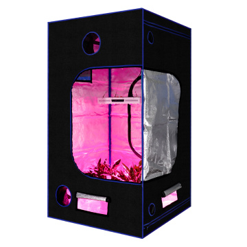 High Reflection Mylar Indoor Grow Tent