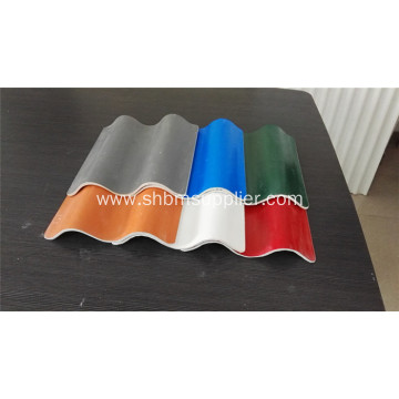 High Strength Fireproof Insulating  Mgo Roofing Sheets
