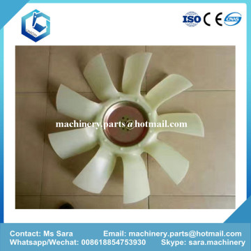 PC200-8 Excavator Engine Cooling Fan