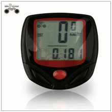 bike computer bicycle speedometer odometer for sale