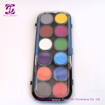 Beautiful Non Toxic Food Grade Face Paints