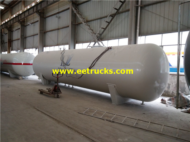 15000 Gallon LPG Gas Tank Vessels