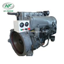 High quality deutz diesel engine of F4L912