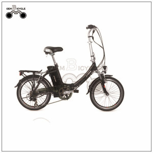 20INCH FOLDING LI-ION BATTERY CUSTOMIZED ELECTRIC BIKE
