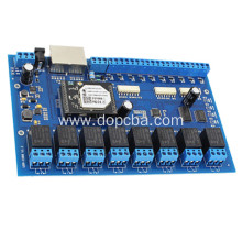 Electronic PCB Circuit Board bluetooth speaker pcba
