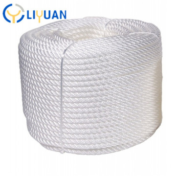 High quality polypropylene pe rope