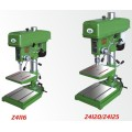 Industrial Bench Drilling Machine