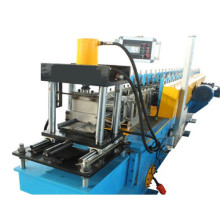 Shutter door machine for Bottom