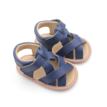 Popular Baby Leather Shoes Sandals Wholesales