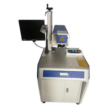 Luyue High-speed Galvanometer Scanning System