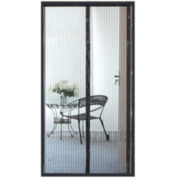 mosquito net fly screen magnetic door screen
