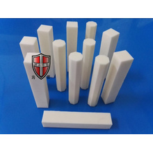 customized alumina ceramic rod bar  industrial