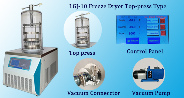 home freeze dryer