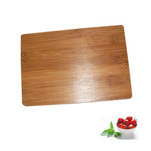 Kitchen High quality Rice husk cutting board